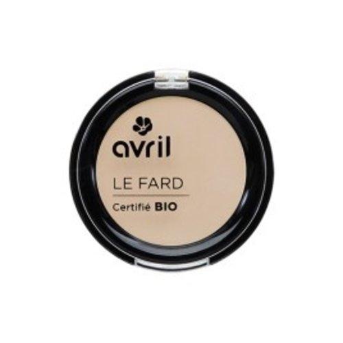 Avril oogschaduw Beige mat 2,5 gr BIO