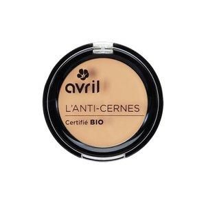 Avril Concealer nude 2.5gr BIO