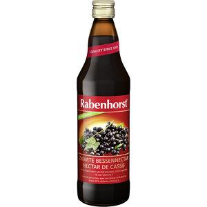 Rabenhorst Zwarte bessensap 750 ml