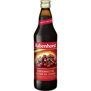 Rabenhorst Kersensap 750 ml