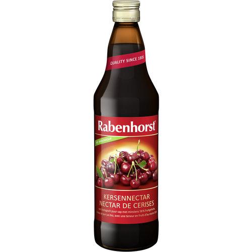 Rabenhorst Rabenhorst Kersensap 750 ml