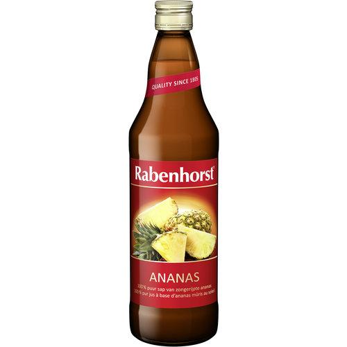 Rabenhorst Rabenhorst Ananassap 750 ml