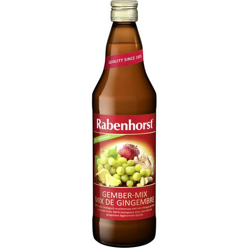 Rabenhorst Rabenhorst Gembermix 750 ml