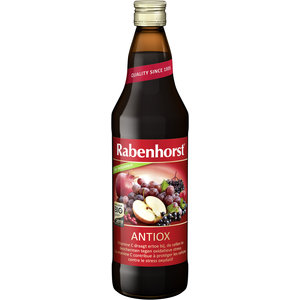 Rabenhorst Rabenhorst Anti oxidant sap 750 ml