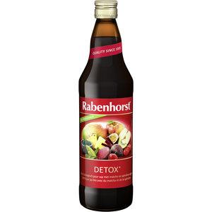 Rabenhorst Rabenhorst Detox sap 750 ml