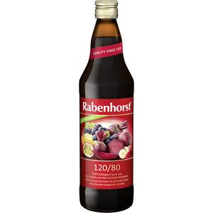 Rabenhorst Rabenhorst 120/80 sap 750 ml