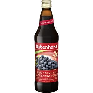 Rabenhorst Rabenhorst Druivensap met ijzer 750 ml
