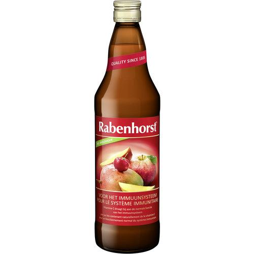 Rabenhorst Rabenhorst Immuunsysteem sap 750 ml