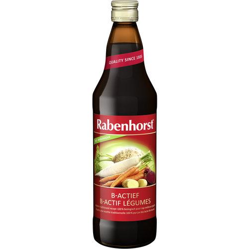 Rabenhorst Rabenhorst B-active sap 750 ml