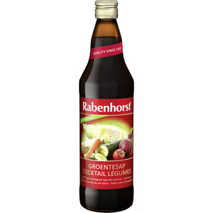 Rabenhorst Groentensap 750 ml