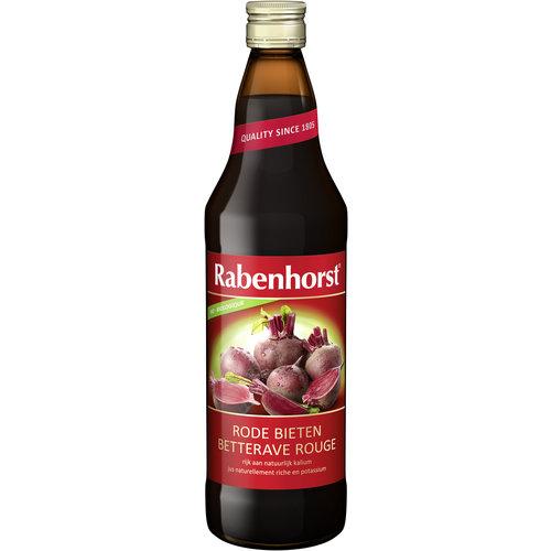 Rabenhorst Rabenhorst Bietensap 750 ml