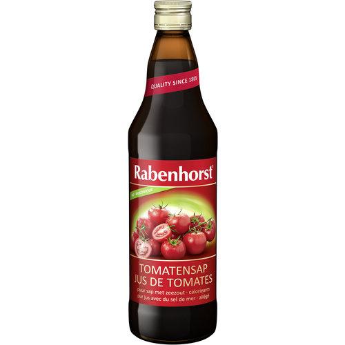 Rabenhorst Rabenhorst Tomatensap 750 ml