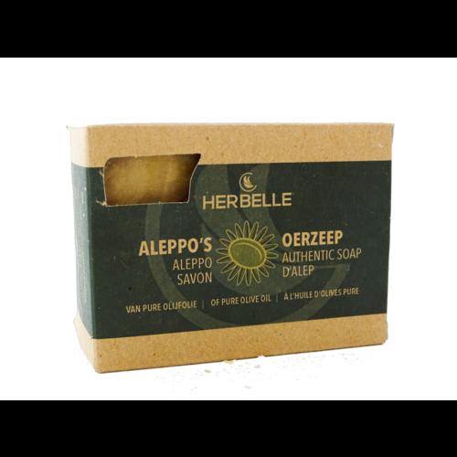 Aleppo ALEPPO'S OERZEEP OLIJFOLIE (100% OLIJFOLIE)