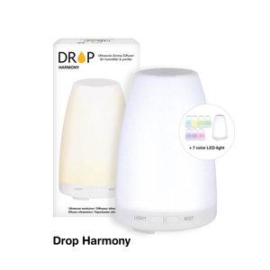 Drop Ultrasonic Verstuiver Harmony - 7 kleuren