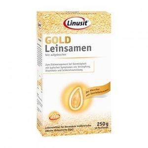 Linusit Linusit Gold