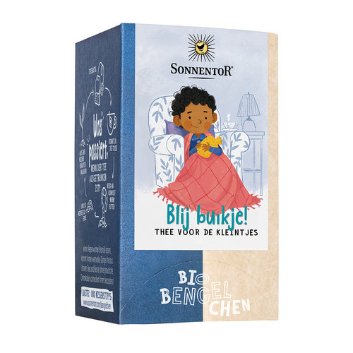 Sonnentor Sonnentor Blij buikje thee 18st