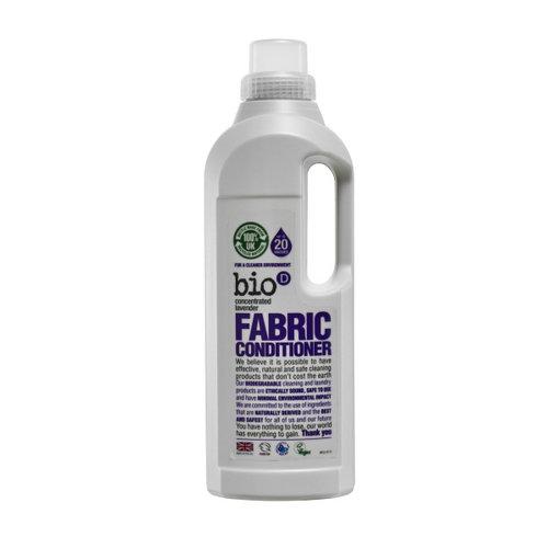 Bio D Bio D fabric conditioner concentrated lavender 1L