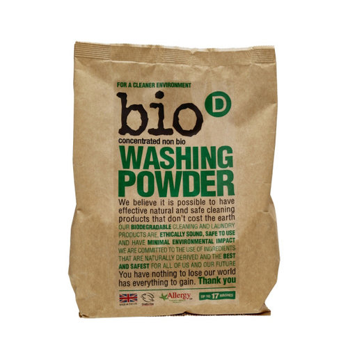 Bio D Bio D concentrated washing powder 1kg