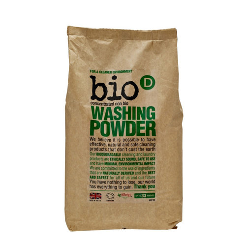 Bio D Bio D concentrated washing powder 2kg