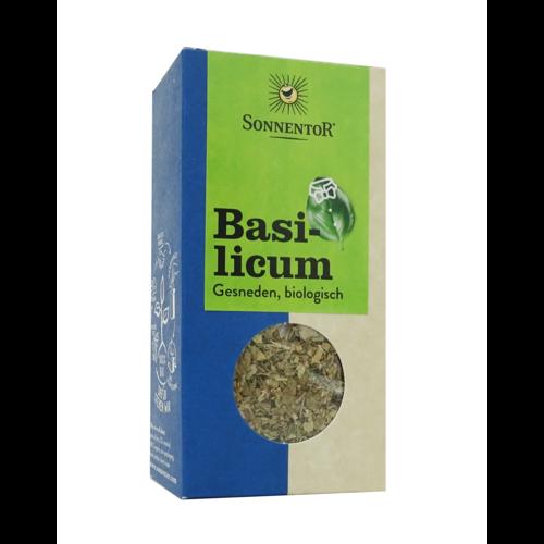 Sonnentor Basilicum 15g