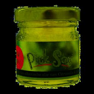 pick san Pick San geurpotje citronella 30 ml