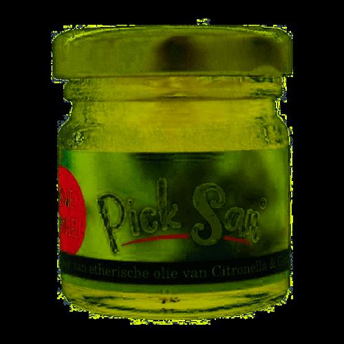 Pick San geurpotje citronella 30 ml