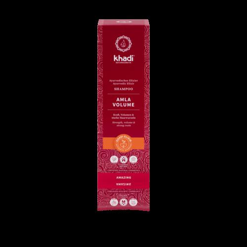 Khadi Khadi Elixer Shampoo Amla Volume 200 ml