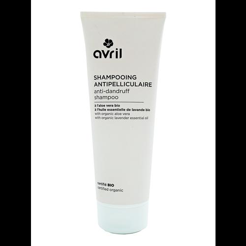 Avril Avril Shampoo bio Anti-roos 250 ml