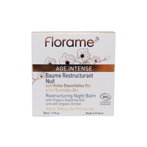 Florame Florame Age Intense Nachtcreme BIO 50 ml