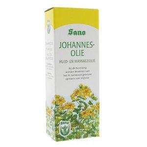 Sano Sano Johannes Olie