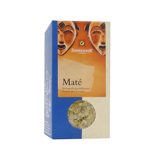 Sonnentor Mate thee los 90g