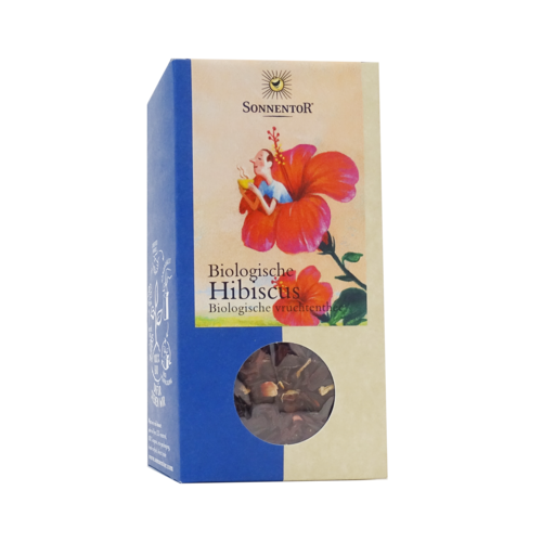 Sonnentor Hibiscus thee los 80g