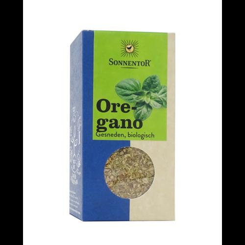 Sonnentor Sonnentor Oregano Gesneden Bio 18 g, NL Verpakking