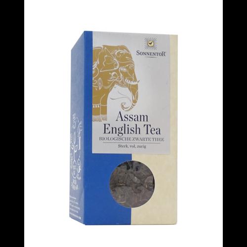 Sonnentor Engelse zwarte thee los 95g