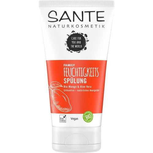 Sante Family moisturizing conditioner organic mango & aloe vera 150ml