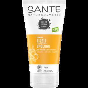 Sante Family repair conditioner organic olive oil & pea protein 150ml