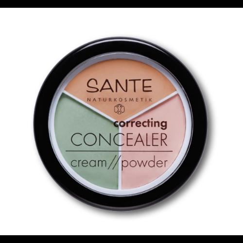 Sante Correcting concealer 6gr