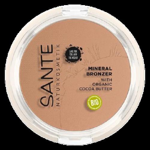 Sante Mineral bronzer 9gr