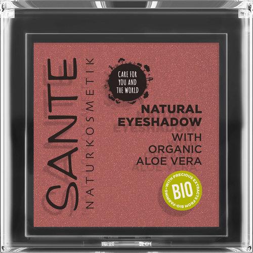 Sante Natural eyeshadow 02 sunburst copper 1,8gr