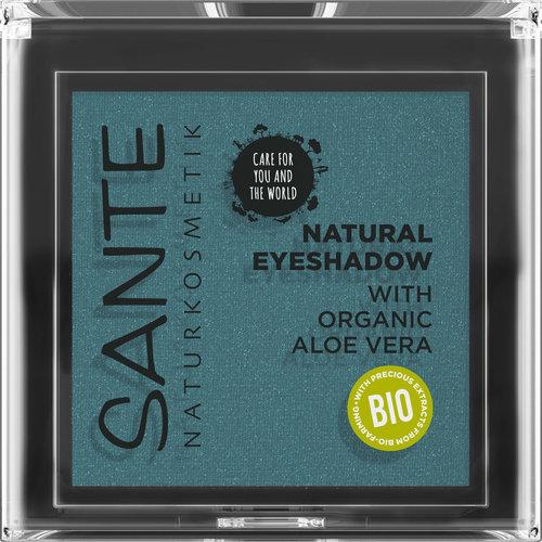 Sante Natural eyeshadow 03 nightsky navy 1,8g