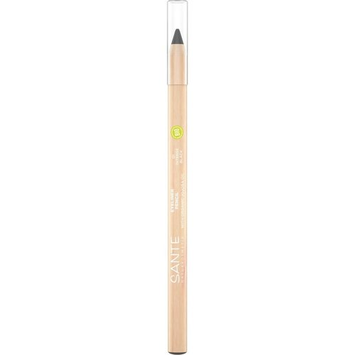 Sante Eyeliner pencil 01 intense black