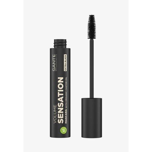 Sante Volume sensation mascara 01 black 12ml
