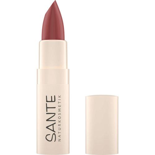 Sante Moisture lipstick sheer primrose