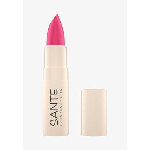 Sante Moisture lipstick confident pink