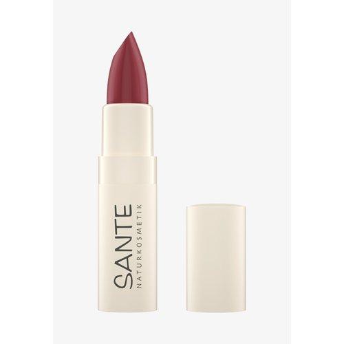 Sante Moisture lipstick dhalia pink