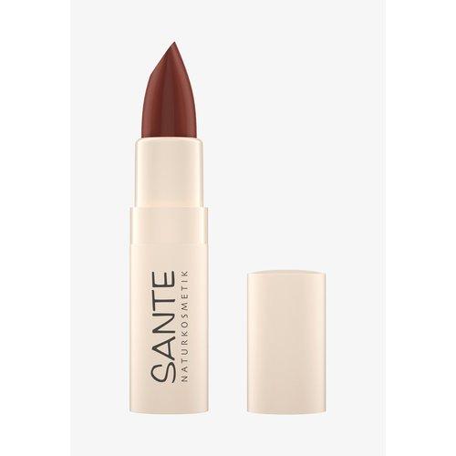 Sante Moisture lipstick rich cacao