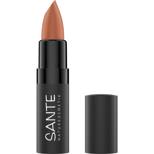 Sante Matte lipstick truly nude
