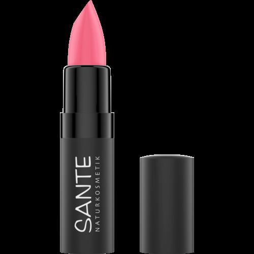 Sante Matte lipstick gentle rose