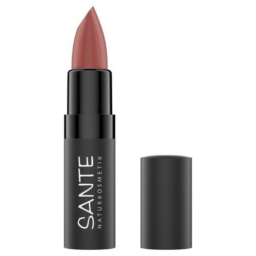 Sante Matte lipstick blissful terra
