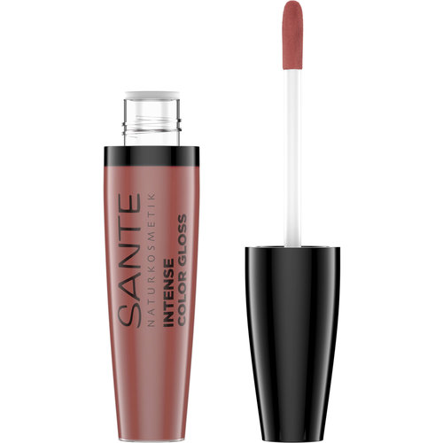 Sante Intense color gloss soothing terra